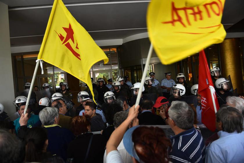 Πρωτομαγιά 2018: Όλες οι συγκεντρώσεις των συνδικάτων