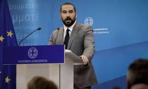 Τζανακόπουλος: Η έξοδος από το Μνημόνιο δεν έχει σχέση με το success story του Σαμαρά