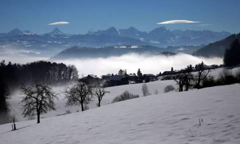 Τραγωδία στην Ελβετία: Έξι ορειβάτες εντοπίστηκαν νεκροί στις Άλπεις
