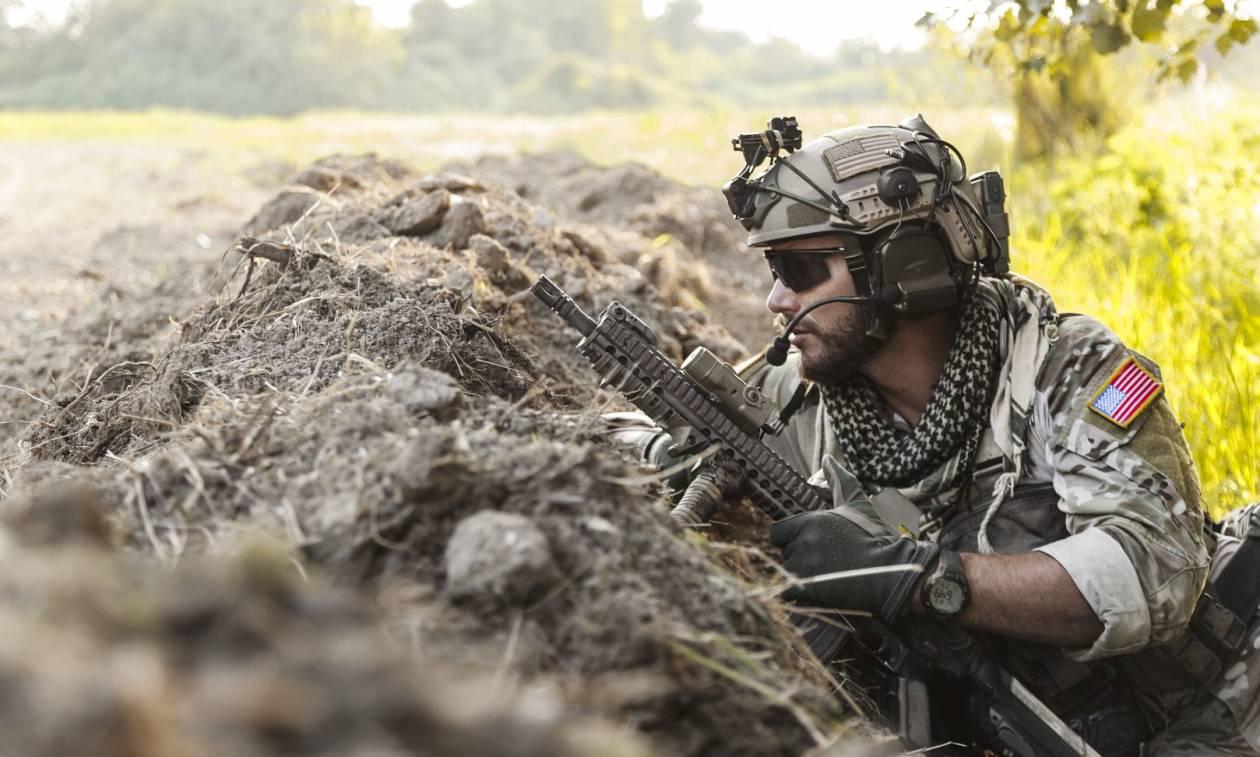 Σε άτακτη φυγή οι τζιχαντιστές: Οι ΗΠΑ ανακοίνωσαν την τελική νίκη κατά του ISIS στο Ιράκ