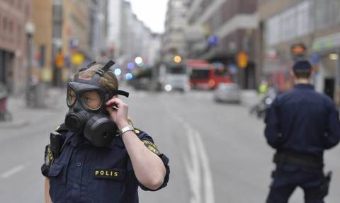 Συναγερμός στη Σουηδία: Στα χέρα των αρχών τζιχαντιστές λίγο πριν «πνίξουν» τη Στοκχόλμη στο αίμα