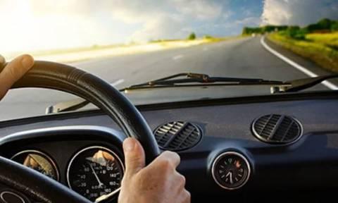 Πάτρα: Πανικός στην Περιμετρική -Αυτοκίνητο κινείται στο αντίθετο ρεύμα με μεγάλη ταχύτητα