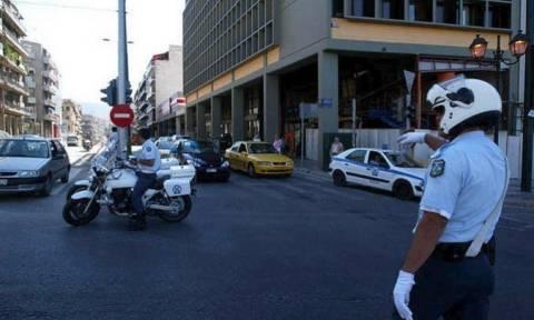 Πρωτομαγιά 2018: Κυκλοφοριακές ρυθμίσεις στο κέντρο της Αθήνας