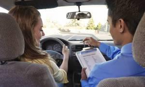 Δίπλωμα οδήγησης: Έρχονται σαρωτικές αλλαγές για την απόκτηση ή την ανανέωσή του