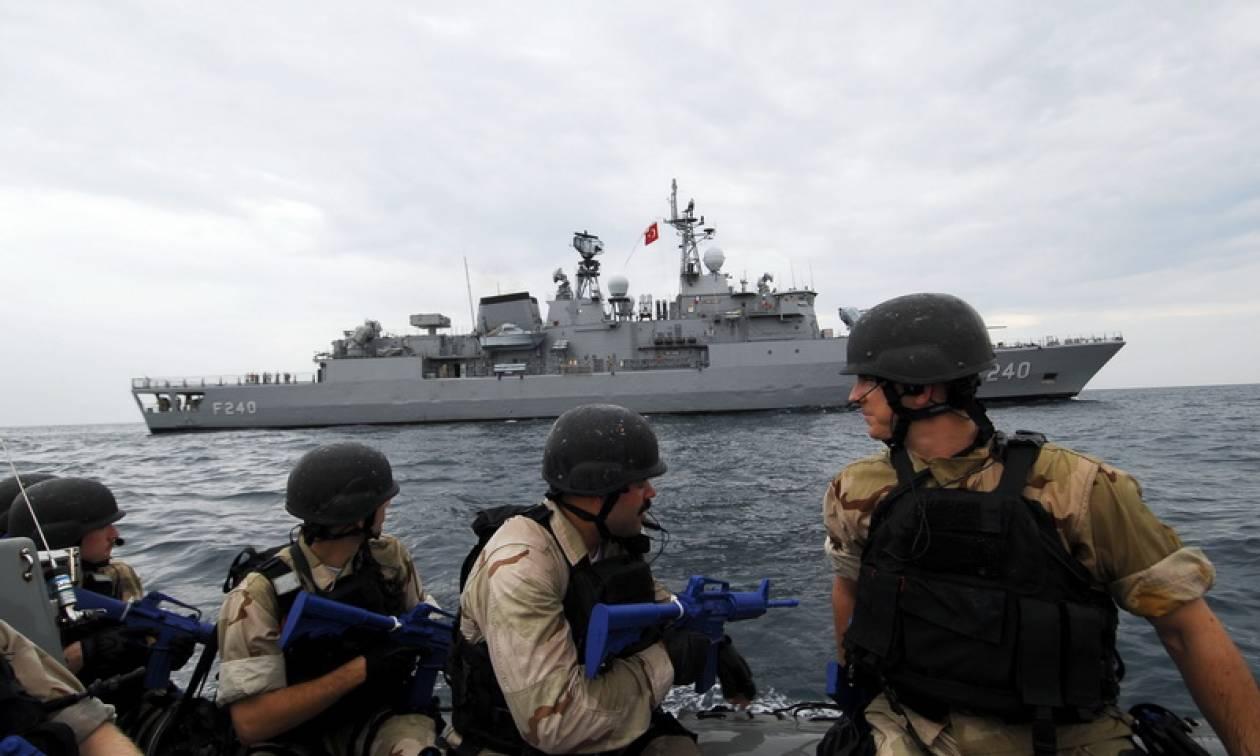 Συναγερμός στις Ένοπλες Δυνάμεις: Οι Τούρκοι «ακρωτηριάζουν» το Καστελλόριζο