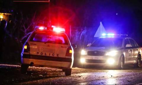 Αποκλειστικό: Κουμπάρος του Νίκου Πατέρα ο αστυνομικός που εκτέλεσαν στην Παλλήνη