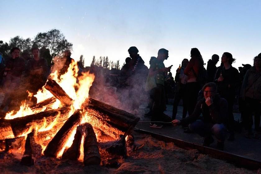 Γερμανία: Έτσι διώχνουν τις... μάγισσες (pics)