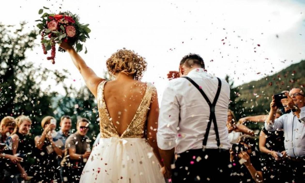 Η επιστήμη μόλις αποκάλυψε το στυλ του άνδρα που έχει στη φύση του τον γάμο