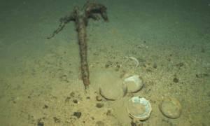 Θεσπρωτία: Στόχος αρχαιοκαπήλων τα ναυάγια του Ιονίου