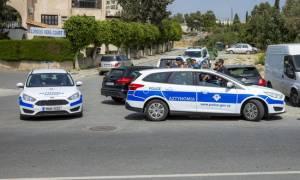 Ανθρωποκυνηγητό για καταζητούμενο: Άγρια καταδίωξη και πυροβολισμοί από την Αστυνομία
