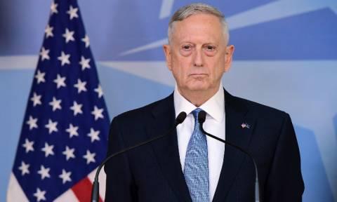 «Χαστούκι» ΗΠΑ σε Σκόπια: Πρώτα λύση με το όνομα και μετά ένταξη στο ΝΑΤΟ