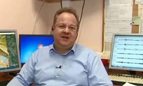 Σεισμός Αθήνα – Παπαζάχος στο Newsbomb.gr: Πρέπει να περιμένουμε πώς θα εξελιχθεί το φαινόμενο