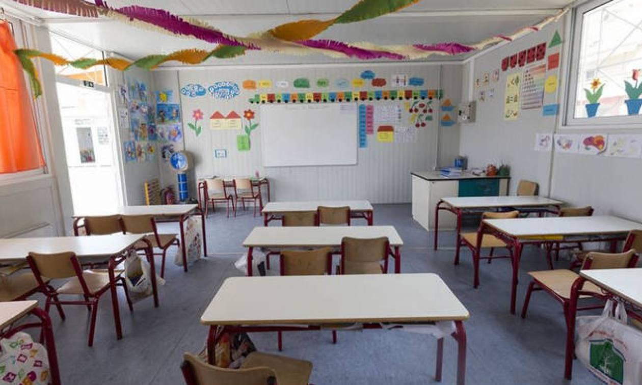 Σχολικό έτος 2018-19: Από σήμερα (2/5) οι εγγραφές σε νηπιαγωγεία και δημοτικά σχολεία