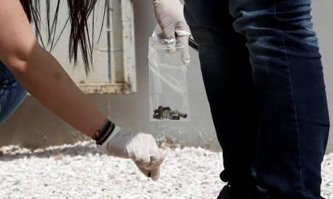 Ηράκλειο: Παρολίγο νέα τραγωδία σε σχολείο με αδέσποτη σφαίρα