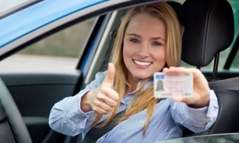 Δίπλωμα οδήγησης από τα 17 – Ριζικές αλλαγές στον τρόπο χορήγησης
