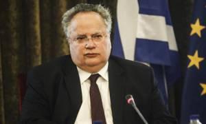 Αυστηρό μήνυμα Κοτζιά σε Τουρκία: Θα σας κοπεί η όρεξη για τα κοιτάσματα στην κυπριακή ΑΟΖ