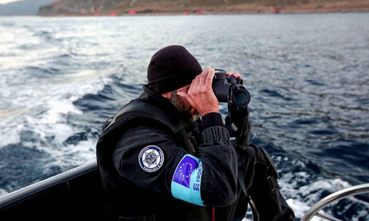 Καμπανάκι από τη Frontex: Κατά 17% αυξήθηκαν οι προσφυγικές ροές από την Τουρκία στην Ελλάδα
