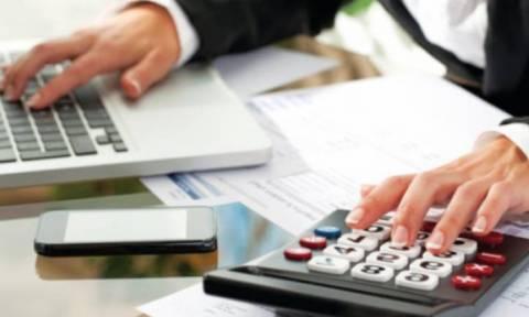 Διπλές εισφορές για όσους δήλωσαν υψηλότερο εισόδημα το 2016
