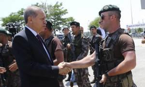 Αποκάλυψη: «Ερντογάν και ΜΙΤ απαγάγουν και δολοφονούν πολιτικούς αντιπάλους»