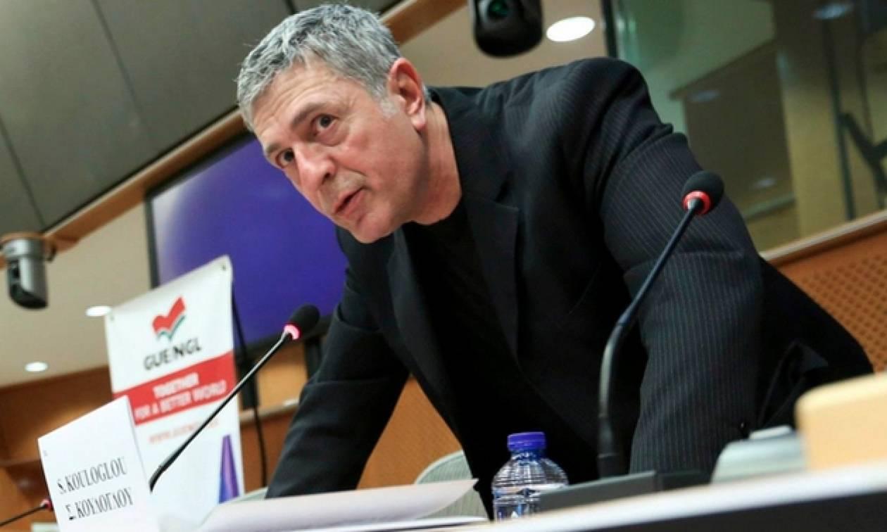 Κούλογλου: Τέλος η συνεργασία ΣΥΡΙΖΑ – ΑΝΕΛ με το τέλος των μνημονίων