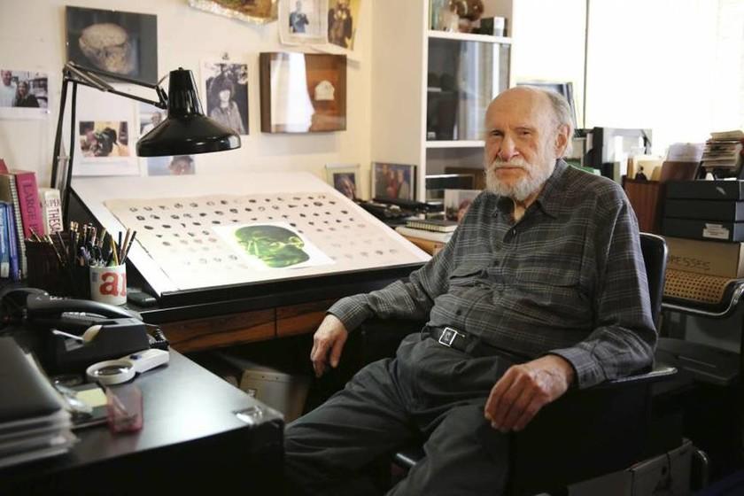 Πέθανε ο σχεδιαστής που δημιούργησε το διάσημο «κουνελάκι» του Playboy (Pics+Vid)