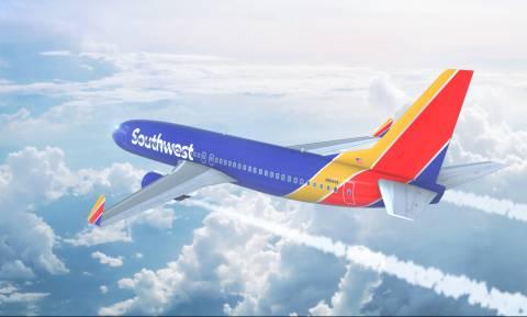 Τρόμος στον αέρα: Έσπασε το παράθυρο αεροπλάνου κατά τη διάρκεια πτήσης (Pic)
