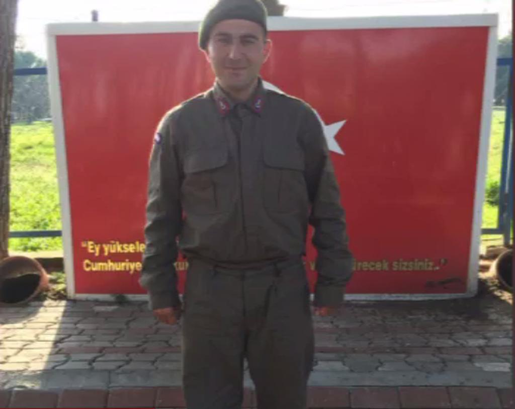 ΕΚΤΑΚΤΟ: Αυτός είναι ο Τούρκος που συνελήφθη στις Καστανιές του Έβρου