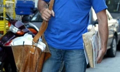 Εύβοια: Ένοπλη ληστεία σε ταχυδρόμο με λεία 21.000 ευρώ