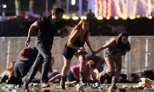 Στη δημοσιότητα το βίντεο-ντοκουμέντο από το μακελειό στο Λας Βέγκας