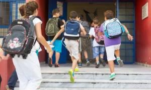 Μέχρι τα τέλη Μαΐου θα έχει ολοκληρωθεί η διανομή των σχολικών βιβλίων στα δημοτικά σχολεία