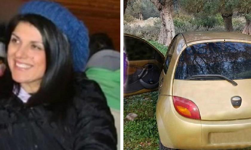 Ειρήνη Λαγούδη - Ραγδαίες εξελίξεις: Η κατάθεση του προσώπου «κλειδί» στην υπόθεση δολοφονίας