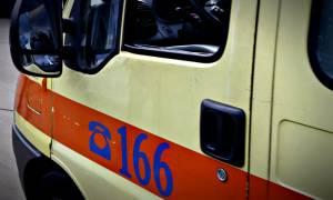 Συναγερμός στο Ηράκλειο: Άνδρας έπεσε από μεγάλο ύψος