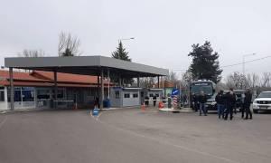 Έβρος: Τι κατέθεσε ο Τούρκος πολίτης που συνελήφθη στις Καστανιές