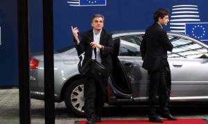Τσακαλώτος: Οι Γερμανοί θέλουν ελάφρυνση του χρέους υπό όρους