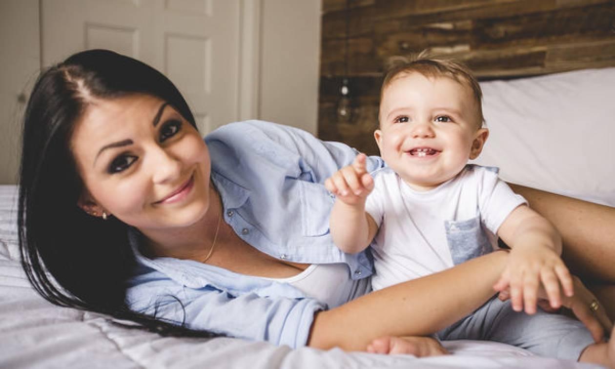ae3b026c3c5 Βρέφος 9 μηνών: Όλα όσα πρέπει να γνωρίζετε για την ανάπτυξη του παιδιού σας