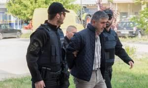 Φυλάκιση 5 μηνών με αναστολή στον Τούρκο που συνελήφθη στον Έβρο (pics)