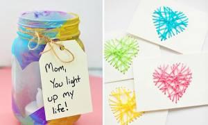 Γιορτή της Μητέρας: 25 οικονομικές και όμορφες ιδέες για δώρα