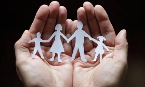 ΟΠΕΚΑ: Επίδομα παιδιού - Πότε θα καταβληθεί η Β΄ δόση του 2018