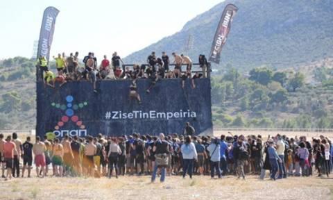 Το Legion Run επιστρέφει δυναμικά στον Ιππόδρομο Αθηνών στις 6 Μαΐου