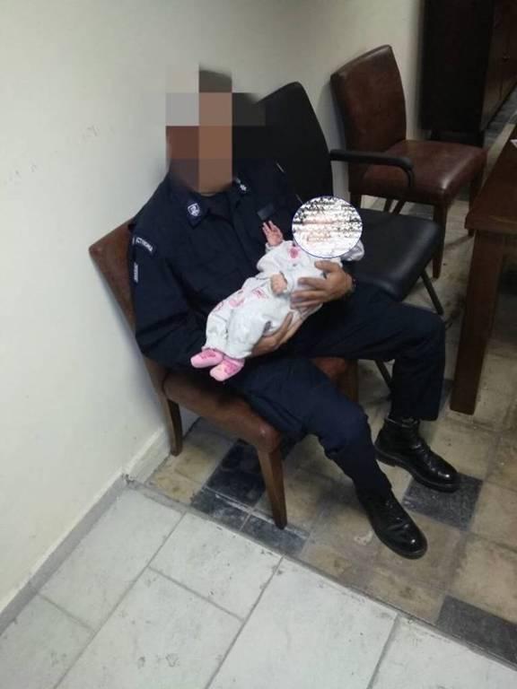 Κρήτη: Γεννήθηκε στη φυλακή και...επιστρέφει στη φυλακή