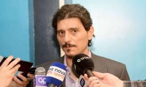 Όλα όσα είπε ο Δημήτρης Γιαννακόπουλος για Παναθηναϊκό, FIBA και Euroleague (audio)