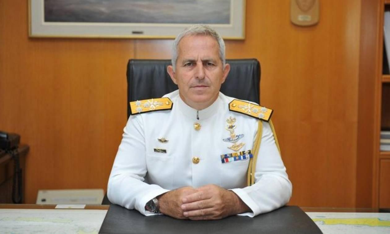 Αρχηγός ΓΕΕΘΑ σε Τουρκία: Είμαστε έτοιμοι να αντιμετωπίσουμε κάθε πρόκληση