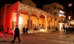Ρέθυμνο: Βρέθηκε τουρκική επιγραφή στην Βασιλική του Αγίου Μάρκου στο Ηράκλειο
