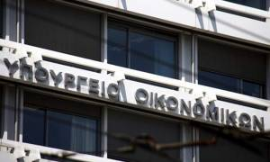 Στα 3,4 δισ. ευρώ τα χρέη του ελληνικού Δημοσίου το Μάρτιο