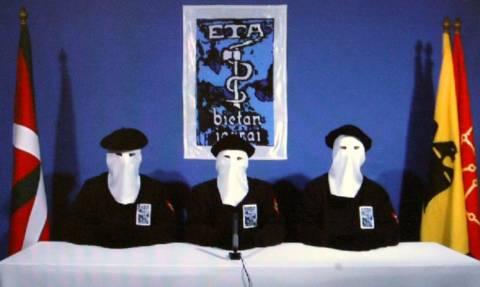 Ισπανία: Τέλος εποχής για την ETA - Διαλύθηκαν οι Βάσκοι αυτονομιστές