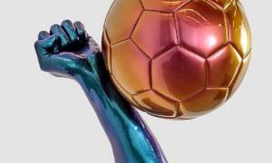 H τέχνη του ποδοσφαίρου έφερε το Μουντιάλ στο Μαϊάμι