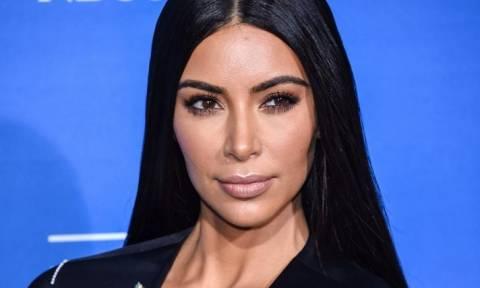 Κι όμως, η Kim Kardashian τόλμησε να ανεβάσει pic του 1999! Κυριολεκτικά αγνώριστη...