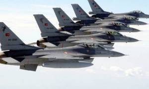 Στη Μυτιλήνη ο πρωθυπουργός, στο Νοτιοανατολικό Αιγαίο οι τουρκικές παραβιάσεις