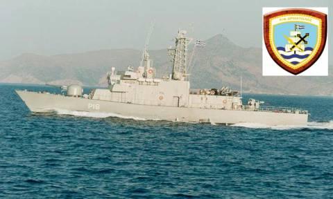 Κανονιοφόρος Αρματωλός: Η ιστορία του πλοίου που προσπάθησαν να εμβολίσουν οι Τούρκοι στο Αιγαίο