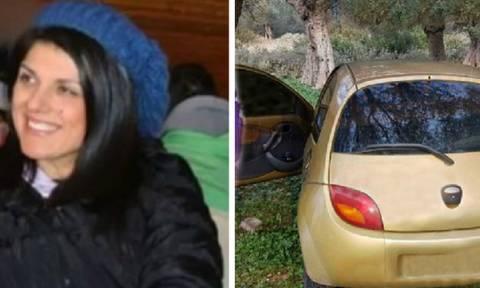 Ειρήνη Λαγούδη: Την έκαψαν ζωντανή - Προσπάθησε να βγει από το φλεγόμενο αυτοκίνητο